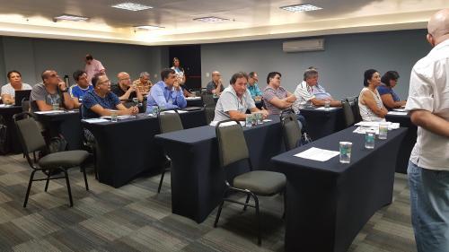 Sindicatos de TI se unem em luta conjunta durante 2º Seminário de Pauta das Estatais Federais da Feittinf