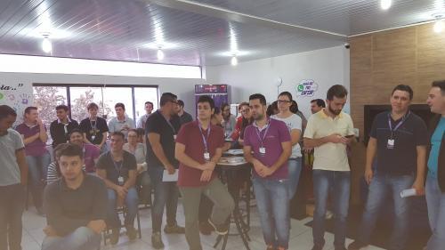 Trabalhadores  (as) da empresa INSIDE de Toledo aprovam a Pauta de Reivindicações 2017/2018