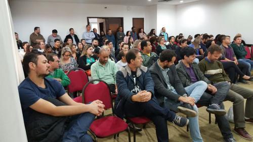 Trabalhadores (as) da Cobra Tecnologia aprovam estado de greve
