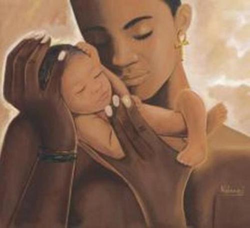 Dia das mães e das mulheres lutadoras